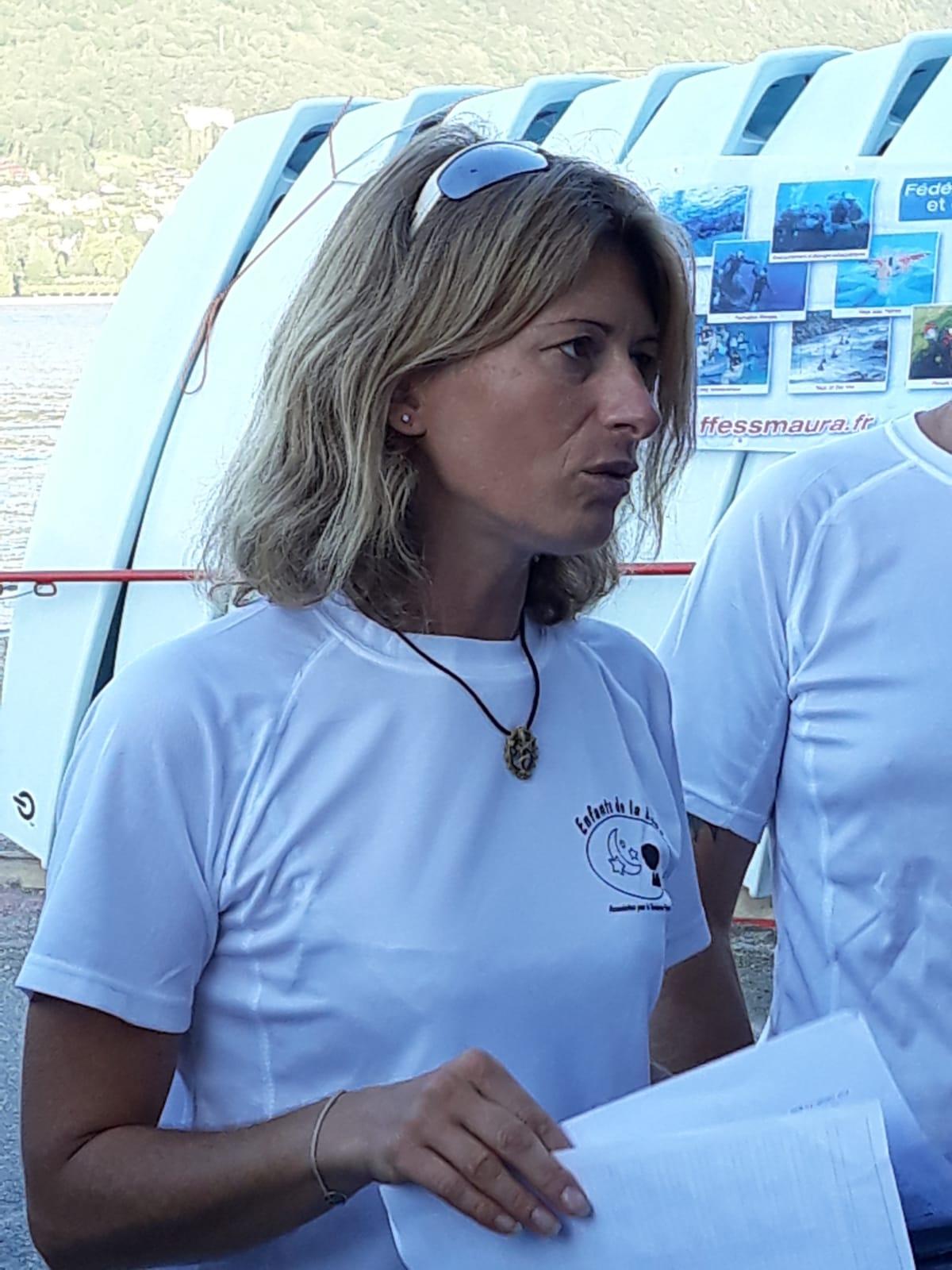 Vanessa Grouiller