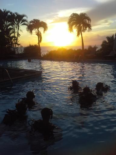 Les formations Pro Bathysmed - devenez un acteur de la plongée bien-être