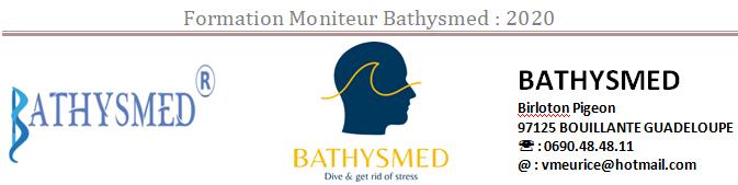 Devenez initiateur Bathysmed - 2 jours de formation spécialisée