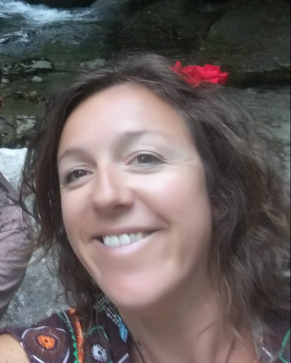 J7 - FORMATION LIVE DE MONITEURS A CONFLANS: Entretien avec Sandrine Nicollaud, élève de la promo en cours de formation à Conflans.