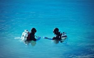 Plongée Bathysmed - Effectuez une plongée pour maitriser et lutter contre le stress