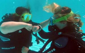 Plongée BathysMed - Effectuez une plongée pour maîtriser et lutter contre le stress