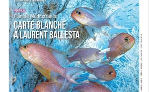 À découvrir dans le dernier magazine Plongez ! un beau dossier signé Marianne Bailly et Martine Carret pour se faire du bien au corps et à l'âme, dans lequel on parle de BathysMed.